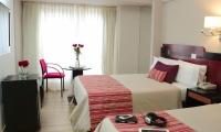 Hotel en Buenos Aires